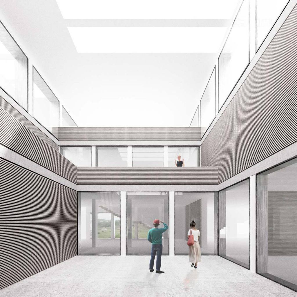 Yac young architects competitions alessandro costanza for Progetti architettura interni