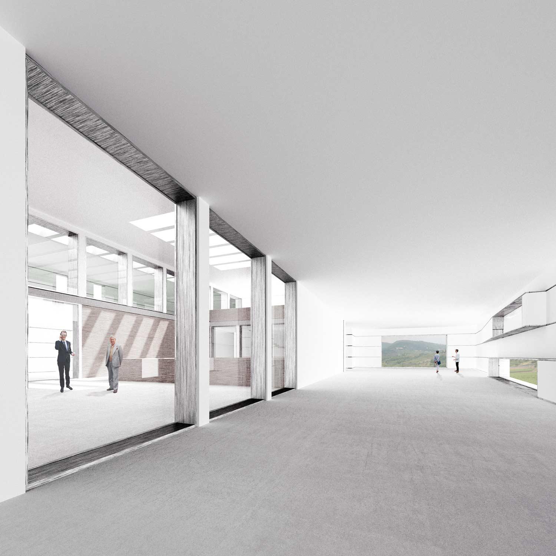 Super progetti architettura interni ol26 pineglen - Studi architettura d interni milano ...