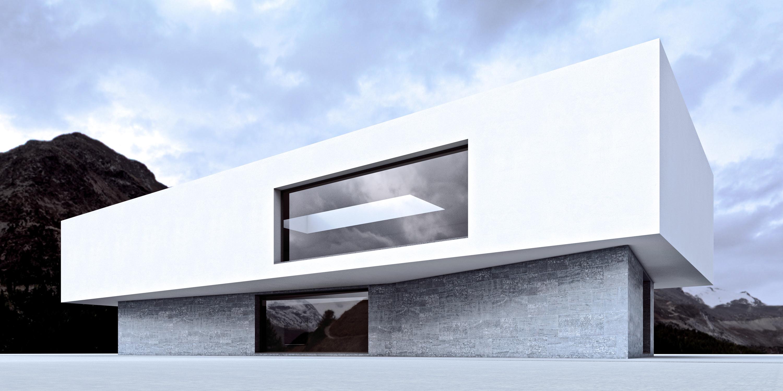 Alessandro costanza architetto architettura e interior for Progetti architettura on line